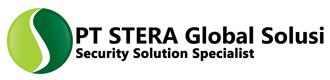Logo PT STERA Global Solusi - Security Solution Specialist